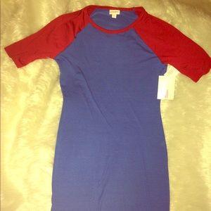 Lularue Julia Dress (NWT)
